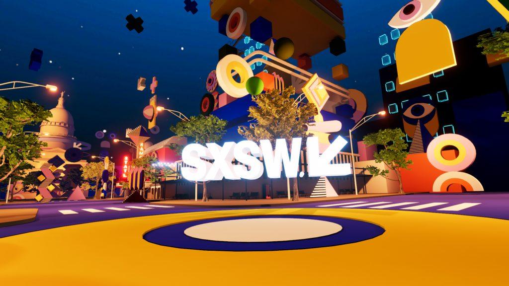 sxsw 2